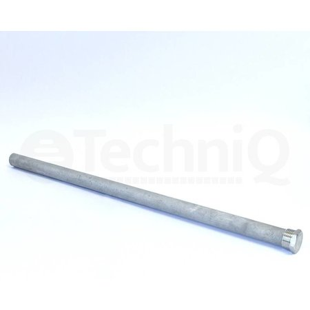 "TechniQ Energy Magnesium anode 1½"""