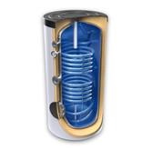 TechniQ Energy 400L zonneboiler set (48HP) met (vloer)verwarming- en tapwaterondersteuning