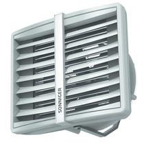 Heater (5-70 kW)  3 standen luchtverwarmers