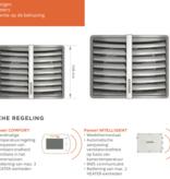 Sonniger Sonniger Heater Mix - 3 standen luchtverwarmer