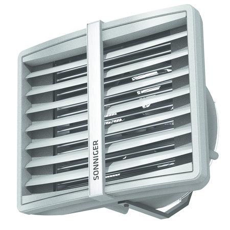 Sonniger Heater Mix - 3 standen ventilator