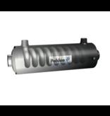 Pahlén Warmtewisselaar Hi - Flow 40 kW met houder