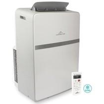 Mobiele Airco Comfort Line aircobreeze R290  3,4kW koelen en 2,7kW verwarmen