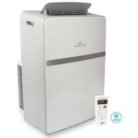 Comfort Line Mobiele Airco Comfort Line aircobreeze R290  3,4kW koelen en 2,7kW verwarmen