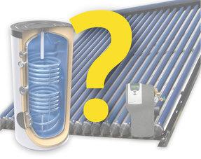 Aanschaf Zonneboiler systeem
