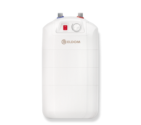 TechniQ Energy: de leverancier van Elektrische boilers van Eldom