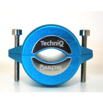 Waterontharder TechniQ Energy 7500 Gauss antikalk magneet Blauw