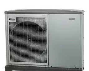 Lucht-water Warmtepompen