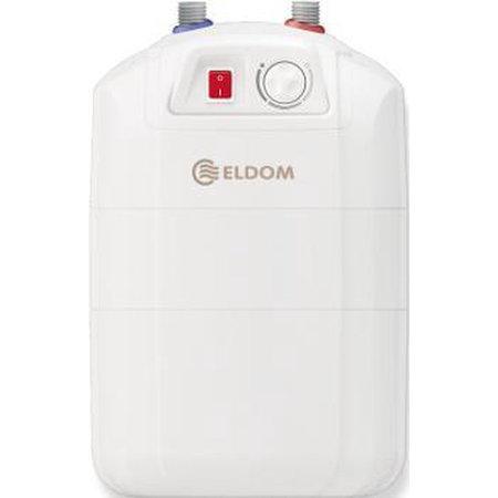 Eldom Eldom Elektrische boiler 10  liter close-in
