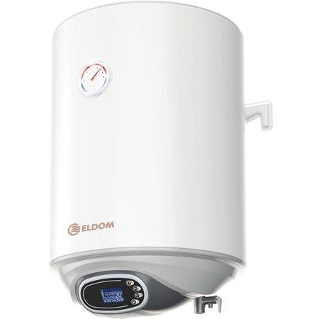 Eldom Eureka elektrische boiler 30 liter anti kalk