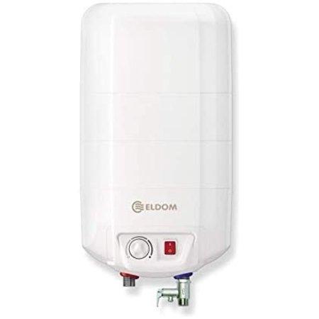 Eldom Elektrische boiler 15 liter close-up