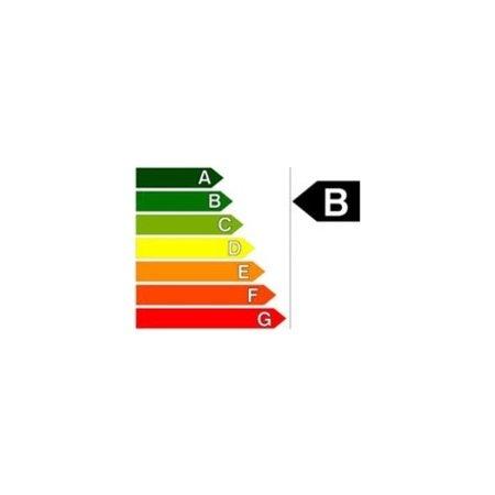 Eldom Multi Energy Buffervat 300 L met 1 wisselaar