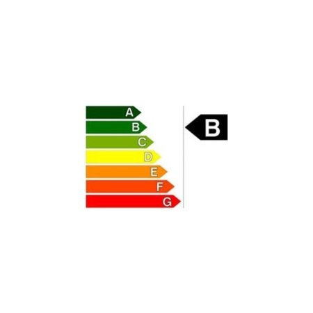 Multi Energy Buffervat 500 L  met 1 wisselaar