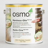 Osmo 3062 Hardwax colorless MAT (click for options)
