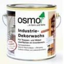 Osmo industrial Wood Wax Finish