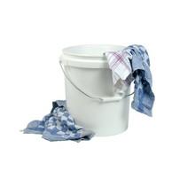 Keep Bucket Oil Cloths