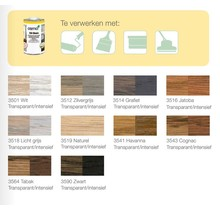 Oil Stain 3500 series (choose your color) NEW