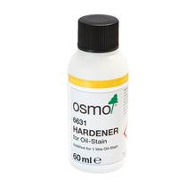 Hardener 6631 for Osmo Oil Stain 60ml