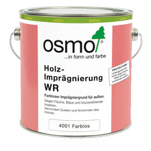 Osmo WR 4001 Houtimpregnering (Anti Rot)