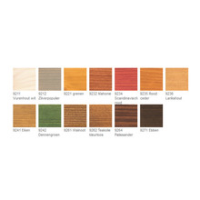 Osmo Once Stain HS Plus (all colors available, click here!)