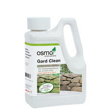 Osmo Gard Clean (Terrace and Furniture Cleaner) click here for content