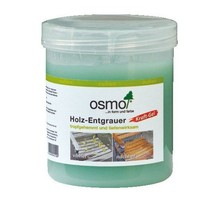Osmo Houtontgrijzer Power Gel - 0.5 or 2.5 liters (click here for content)