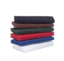 Rectangular pads 12x25cm (6 Colors) ACTION