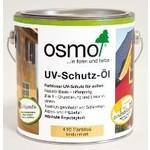 Osmo Buitenhout producten