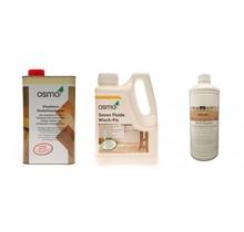 Actiepakket 2 = 1 Onderhoudswas 3029 + 1 Wisch Fix 8016 + 1 Eco Multi Cleaner