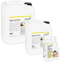 Osmo Wisch-Fix 5 Ltr - 10 ltr or 25 ltr SUPER ACTION!