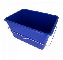 Oil / Paint Bucket 12 Ltr Tisa-Line]