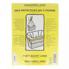 Tisa Line Insert bag (for Oil / Paint Bucket 12 Ltr Art 10898)