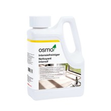 Osmo Intensive cleaner (click here for the content)