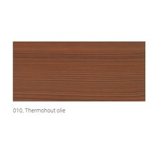 Osmo 010 Thermo wood terrace oil (click here for the content)