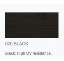 020 Terrace oil Black