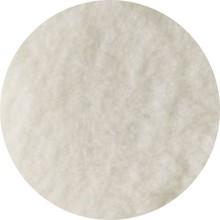 Osmo Wollen Pads (2 stuks) Wit (klik voor uw maat)