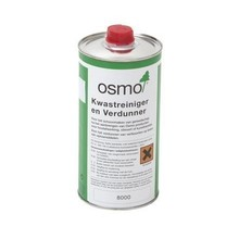 Osmo Brush cleaner / thinner