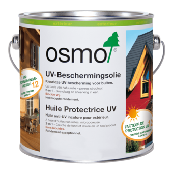 Osmo UV Protection Oil (click for colors and options)