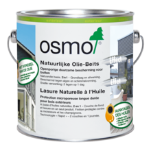 Osmo Natural Oil Stain (all colors available)