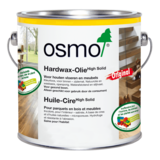 Osmo 3062 Hardwax oil colorless MAT (click here for the content)
