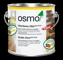 3065 Hardwax oil colorless SEMI-MAT