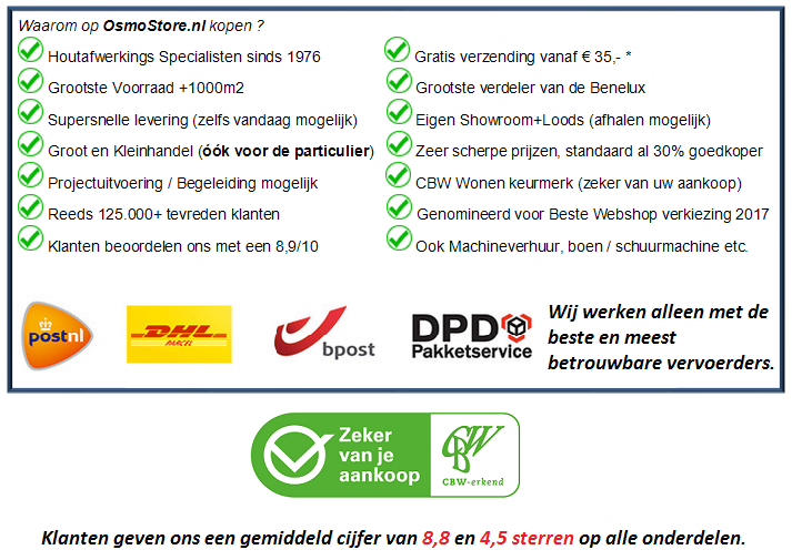 OsmoStore.nl