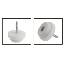 Anti Slip Cap with screw