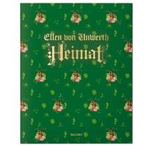 Ellen von Unwerth Heimat limited Edition Taschen