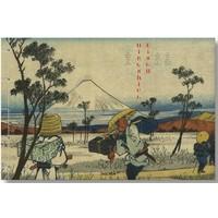 Hiroshige & Eisen The Sixty-Nine Stations along the Kisokaido Taschen