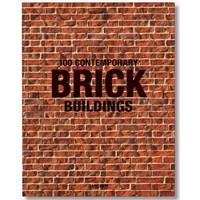 100 Contemporary Brick Buildings Taschen