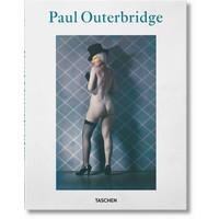 Paul Outerbridge Taschen