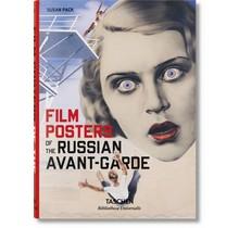 Film Posters of the Russian Avant-Garde Taschen