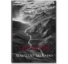 Sebastião Salgado GENESIS Salgado