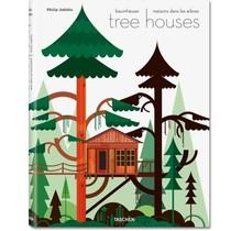 Tree Houses Taschen Philip Jodidio Taschen